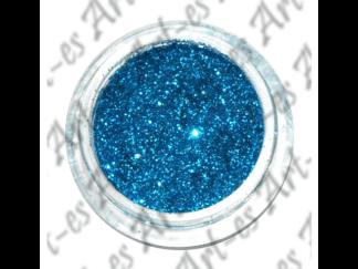 brokat kosmetyczny kolor Ciemnoniebieski nr. 08
