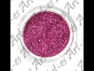 brokat kosmetyczny kolor Ciemnoróżowya nr. 22