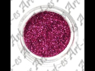 brokat kosmetyczny kolor Dzika Róża nr. 23