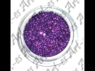 brokat kosmetyczny kolor Fioletowy nr. 28