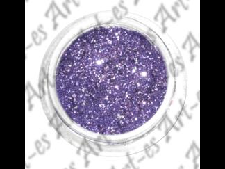 brokat kosmetyczny kolor Jasnobordowy nr. 27