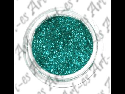 brokat kosmetyczny kolor Morski nr. 11