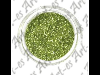 brokat kosmetyczny kolor Oliwkowy nr. 12