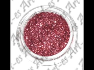 brokat kosmetyczny kolor Różowy nr. 20
