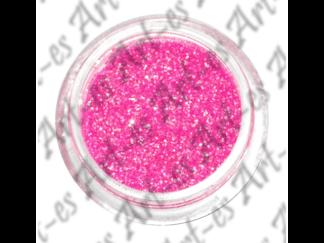 brokat kosmetyczny kolor Różowy nr. 42