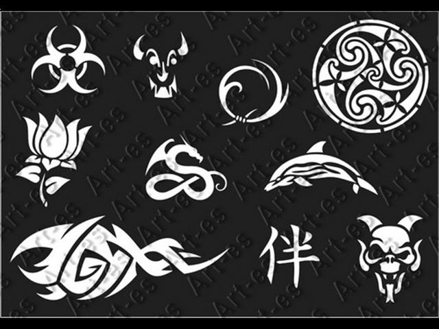 zestaw-szablonow-do-tatuazu
