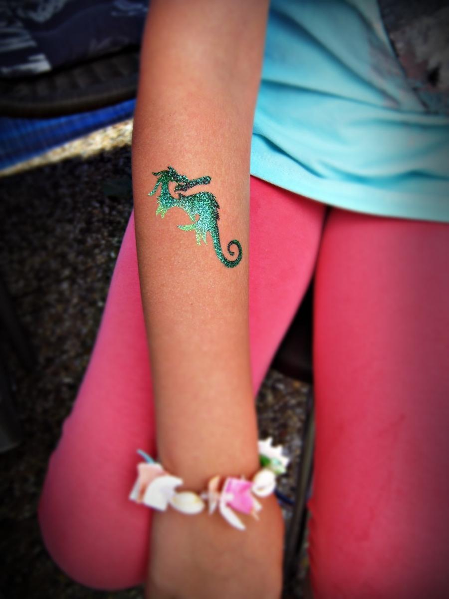 Galeria Wzorów Tatuaży